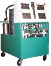 Мобильная установка очистки трансформаторного масла УРМ-1000