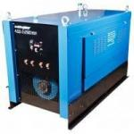 Дизельный сварочный генератор АДД - 2х2502 П + ВГ + Печь