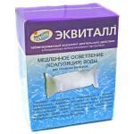 Средство для бассейна Маркопул Эквиталл (таблетки в картриджах) 1 кг. (53167)