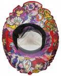 Санки-ватрушки SnowDream Cartoon oval Mini 80 (52773)