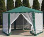 Садовый тент шатер Green Glade 1003 (8148)