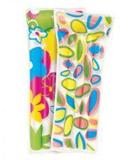 Матрас для плавания Цветы 43021, 183х76 см (113972)