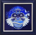 Маска обезьяны (1681)