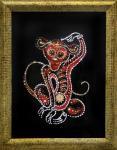 Огненная обезьяна (1680)