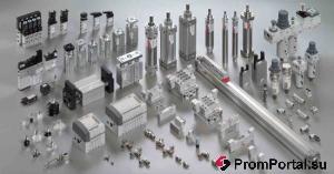 Camozzi. пневмоцилиндры, распределители, клапаны, фильтры