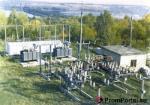 Комплектные трансформаторные подстанции блочные КТП СЭЩ Б(М) 220, 110, 35 кВ