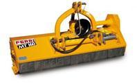 Косилка навесная MT180 (с гидравлическим смещением)