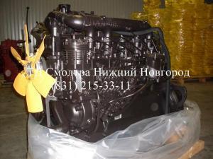 Двигатель Д260.2-530 ММЗ на трактор  МТЗ-1221 в Н.Новгород