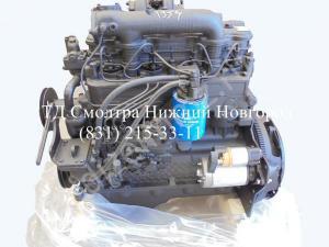 Двигатель Д245.12С-1334 ММЗ на гусеничный тягач ЗЗГТ  в Нижнем Новгороде