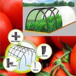 Многолетний переносной сборный мини парник ПДМ 9 девятисекционный минипарник для дома, дачи, сада и огорода