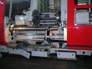 Реновация (ремонт, модернизация) станков для подвижного состава ЖД-транспорта