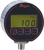 Манометр цифровой DPG-100 Dwyer