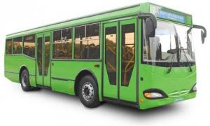 Автобус МАРЗ 42191 новый
