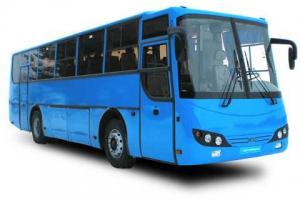 Автобус МАРЗ 421191-01 новый