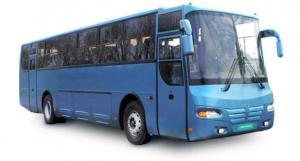 Автобус МАРЗ 5277-01 новый