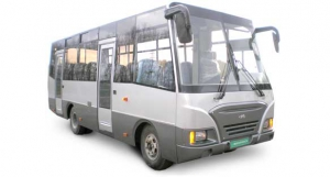 Автобусы МАРЗ 4251, 4251-01 новый