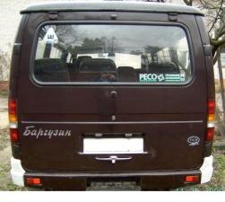 Купить ГАЗ 2217 хэтчбек Новая ГАЗ 2217 и б/у - CARS ru
