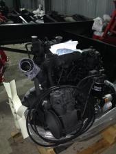 Двигатель Д-245.9Е2-257 (ЗИЛ-130,131,4329) 136 л.с. ММЗ Д-245.9Е2-257