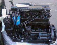 Двигатель Д-245.7Е2-842В (ГАЗ-3308,3309 Садко) 122 л.с. ММЗ Д-245.7Е2-842В новый купить в Нижнем Новгороде