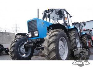Трактор Беларус МТЗ 82.1-23/12-23/32 купить в Нижнем Новгороде