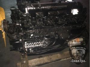 Двигатель Д260.1-361 ММЗ (МТЗ-1523)