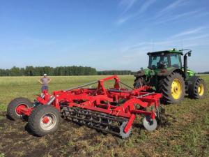 Культиватор стерневой Кos 6S H(Польша) купить новый