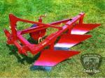 Купить Плуг Л-108 (3-корпусный навесной) Лидсельмаш для Трактора МТЗ-80,82.1новый