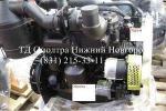 Двигатель Д-243Л-94 (МТЗ-80,82) 81 л.с. под пускач с ЗИП ММЗ