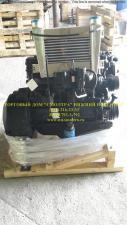 Двигатель Д 245.9Е2-397 ПАЗ Евро-2 24V 136 л.с. с ЗИП ММЗ