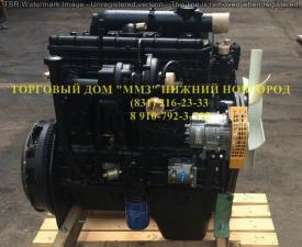 Двигатель Д 245.9Е2-257 (ЗИЛ-130,131,4329) 136 л.с. ММЗ