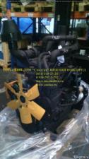 Двигатель Д 260.2-544 (АМКОДОР) ТО-18Б3 130л.с. ММЗ