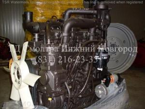 Двигатель Д 245.16С-993Р ММЗ