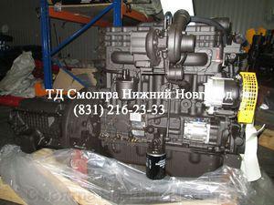 Двигатель Д 245.30Е3-1442 (МАЗ-4370,Евро3) ММЗ
