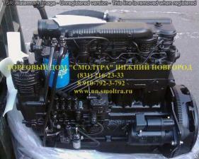 Двигатель Д 245.5-31 (МТЗ-922,923) 89 л.с. ММЗ