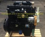 Двигатель Д 245.2S2-1901 (ЧТЗ) 122л.с. ММЗ