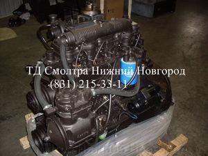 Двигатель Д-245.2S2-1726 (МТЗ) 122 л.с. ММЗ