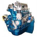 Двигатель MMZ-3LDG-05 (электроагрегаты мощн. 20кВт) (с эл.регул.частоты вращ.) 3 цил. 35 л.с. ММЗ