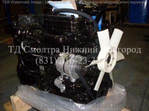 Двигатель Д-245Л-552 (ОТЗ) 105 л.с. под пускач ММЗ