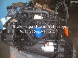 Двигатель Д 245.9Е3-3037 ЗИЛ-4329,4331 ЕВРО-3 136 л.с. ММЗ
