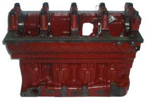 Блок цилиндров ЗИЛ-5301,Д-245 ЕВРО-0,ЕВРО-2 ММЗ 245-1002001-05