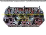Головка блока Д-260,Д-266.4 ЕВРО-2 в сборе ММЗ 260-1003012-А2
