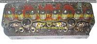 Головка блока Д-245 ЕВРО-4 в сборе ММЗ 245-1003012-Б3