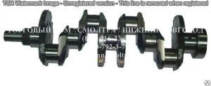 Вал коленчатый Д-260 ММЗ 260-1005015-Д-04 для Техники Амкодор,МТЗ-1221,1523