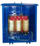 Трехфазные трансформаторы Trasf Eco