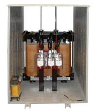 Трансформаторы Trasf Eco на оборудование для очистки воды