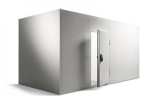 Строительные ППУ панели от 60 до 120 мм толщиной.