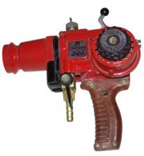 Металлизатор ручной ЭМ-14М, Электрогайковёрт ИЭ-3115БУ