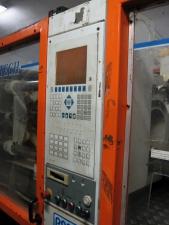 Ремонт, модернизация электрооборудования термопластавтоматов JON WAI 60SD - 250SD и др.