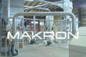 Fibretec - линии переработки макулатуры в утеплитель Эковату и линии производства асфальтового волокна