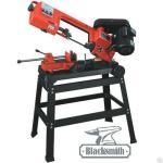 Станок ленточнопильный Blacksmith S13.22-M110x150-B